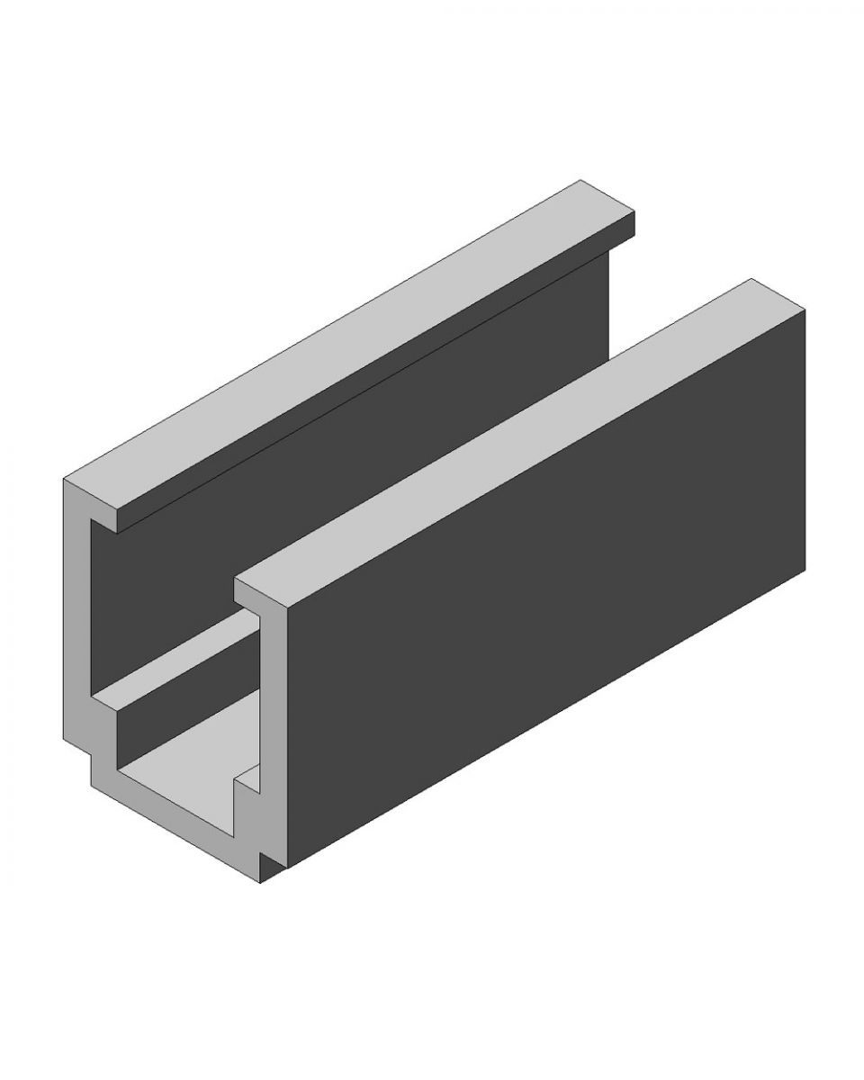flushpressers met houder voor crail