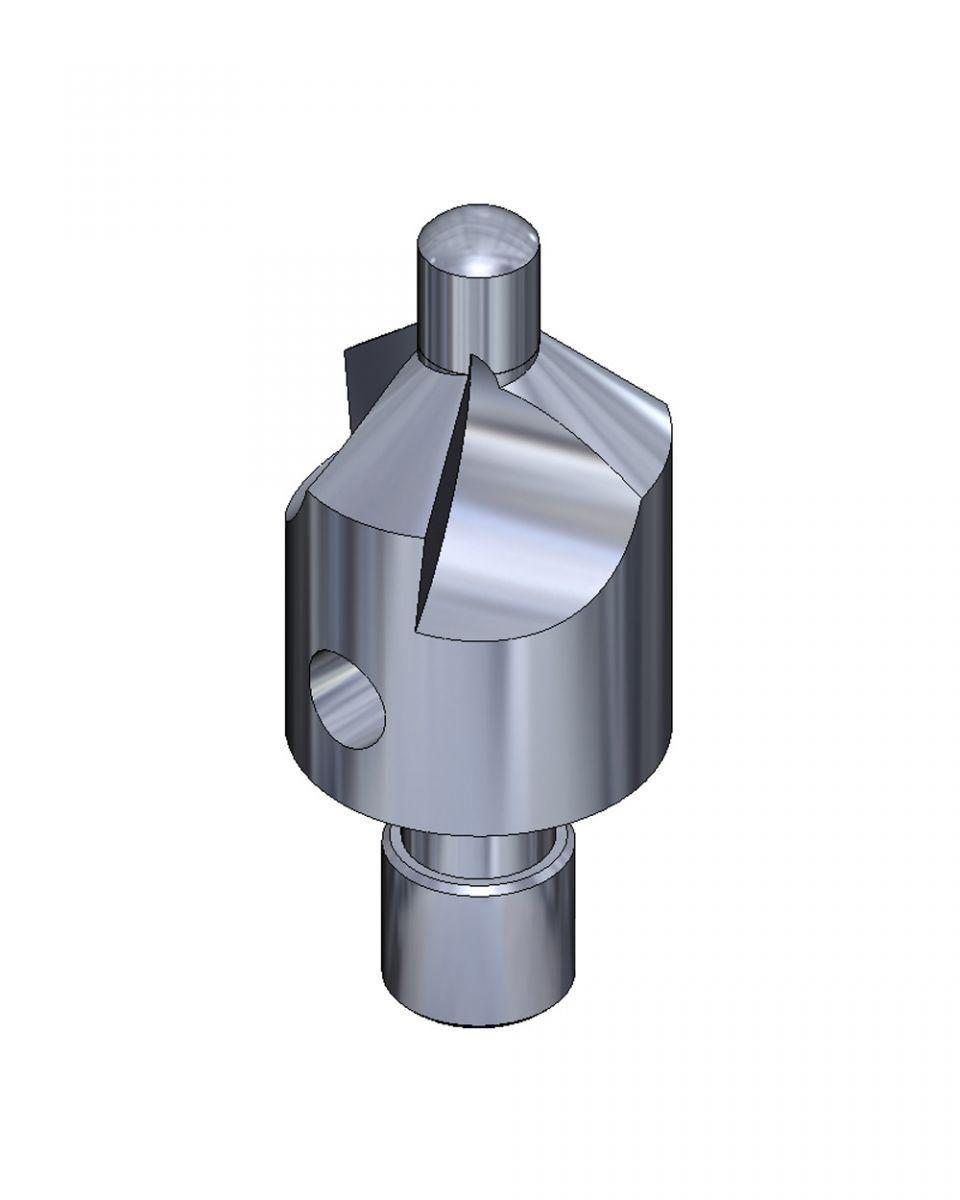 countersink cutter 4mm