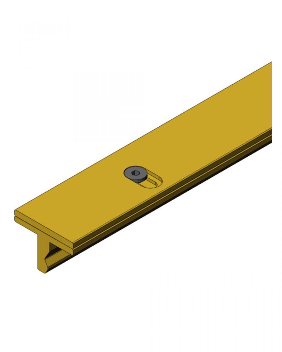 adjustable side scrap support