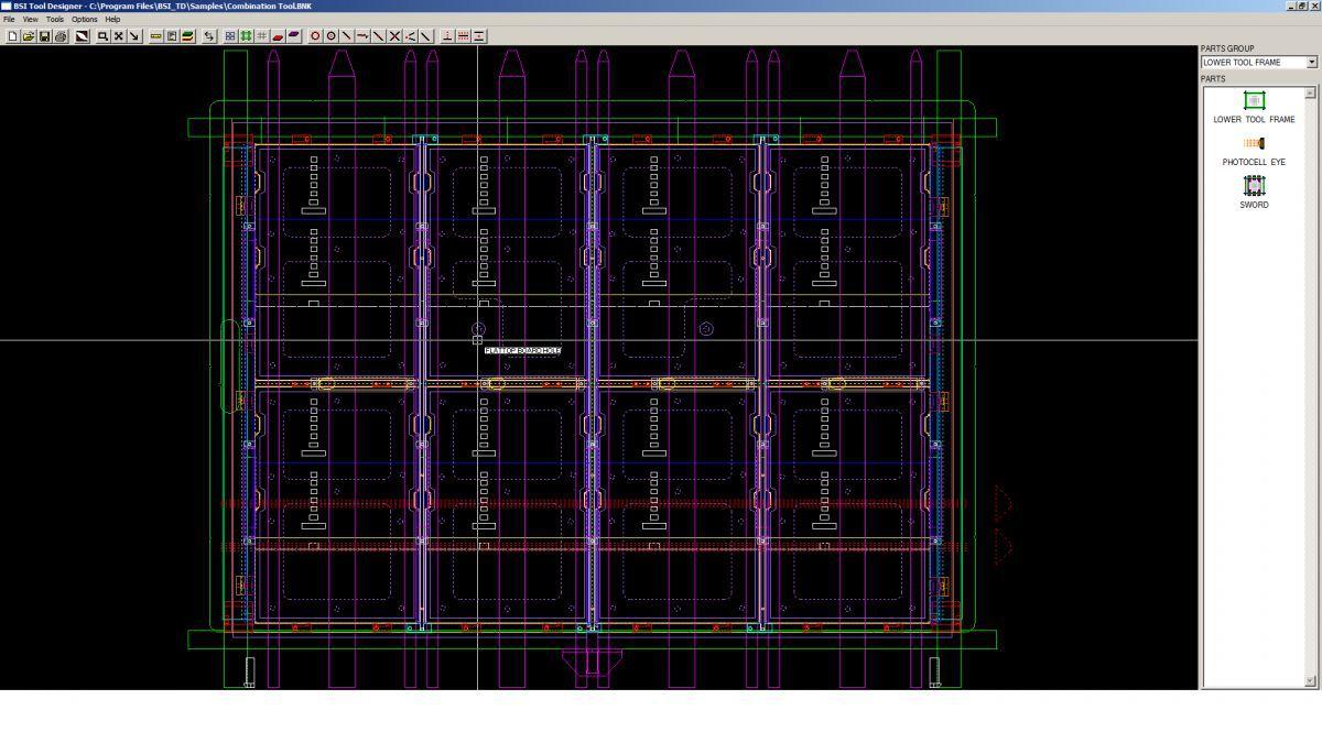 bsi software bsi grid bender bsi workstation