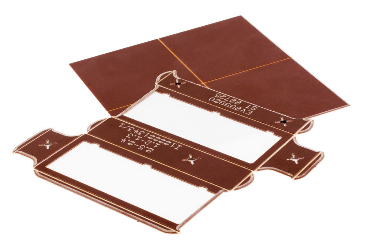 counterboard material