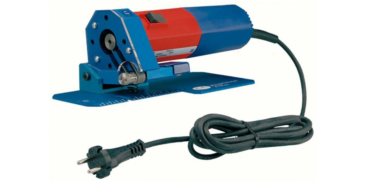 electric nick grinder