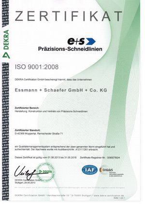 essmann schfer perforating rules