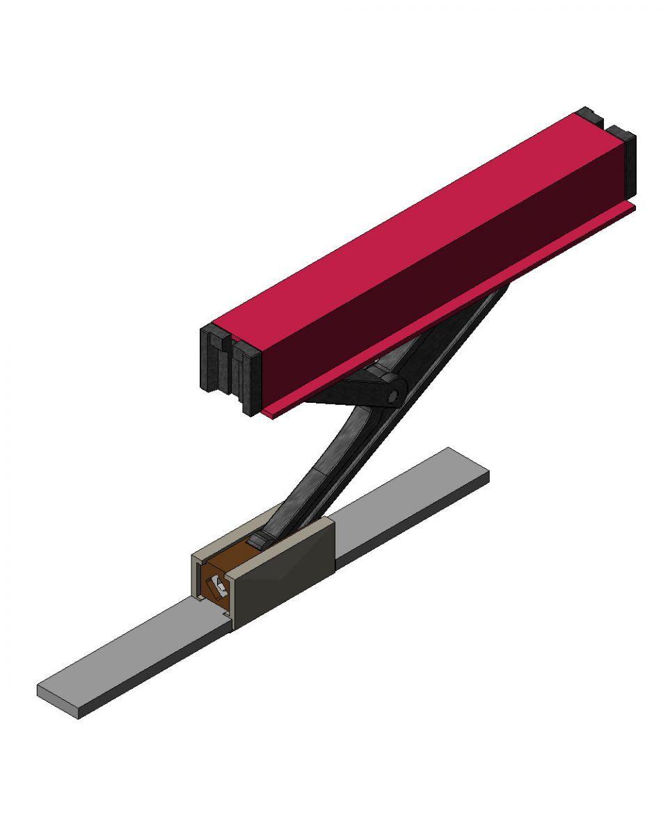 flushpressers for crail