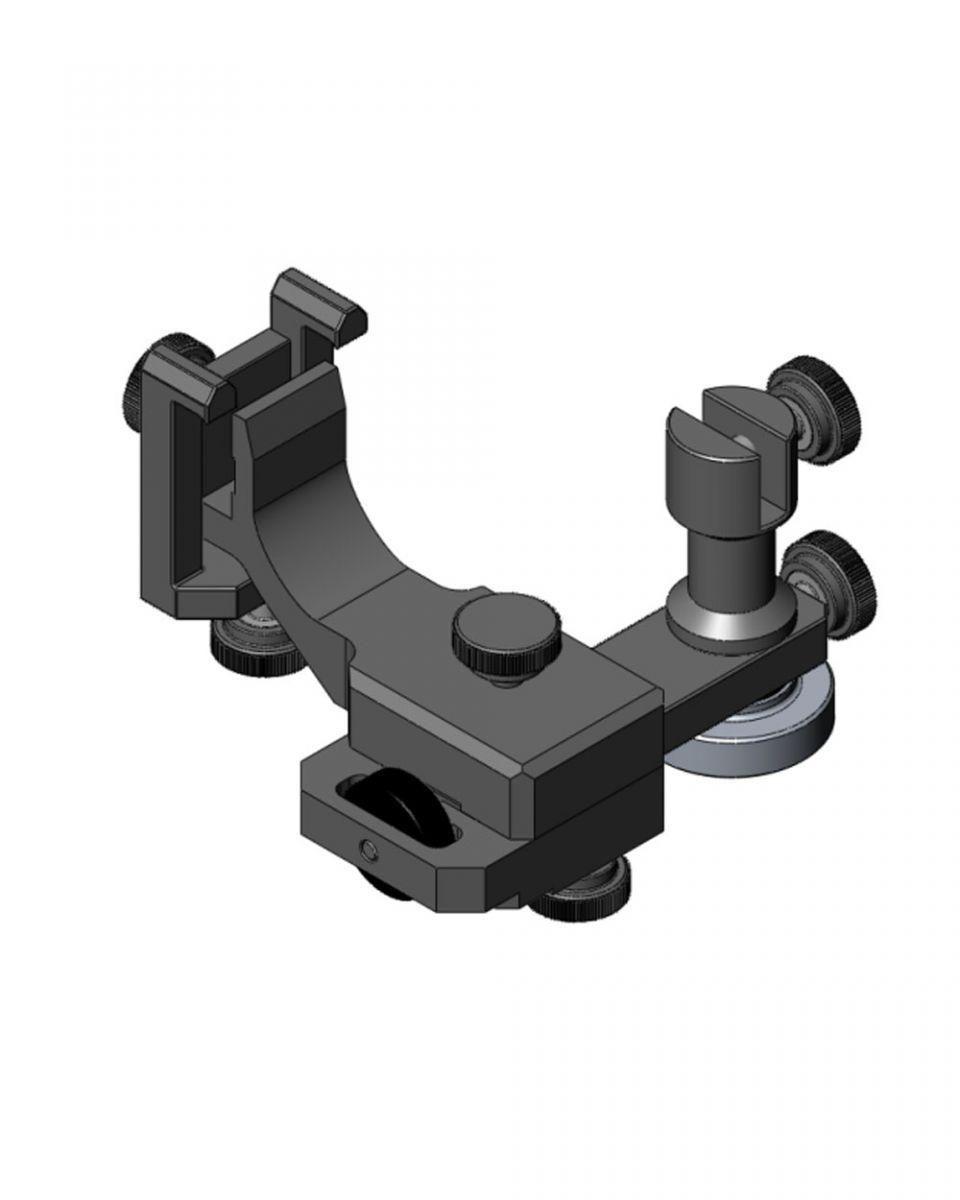 grid clamp