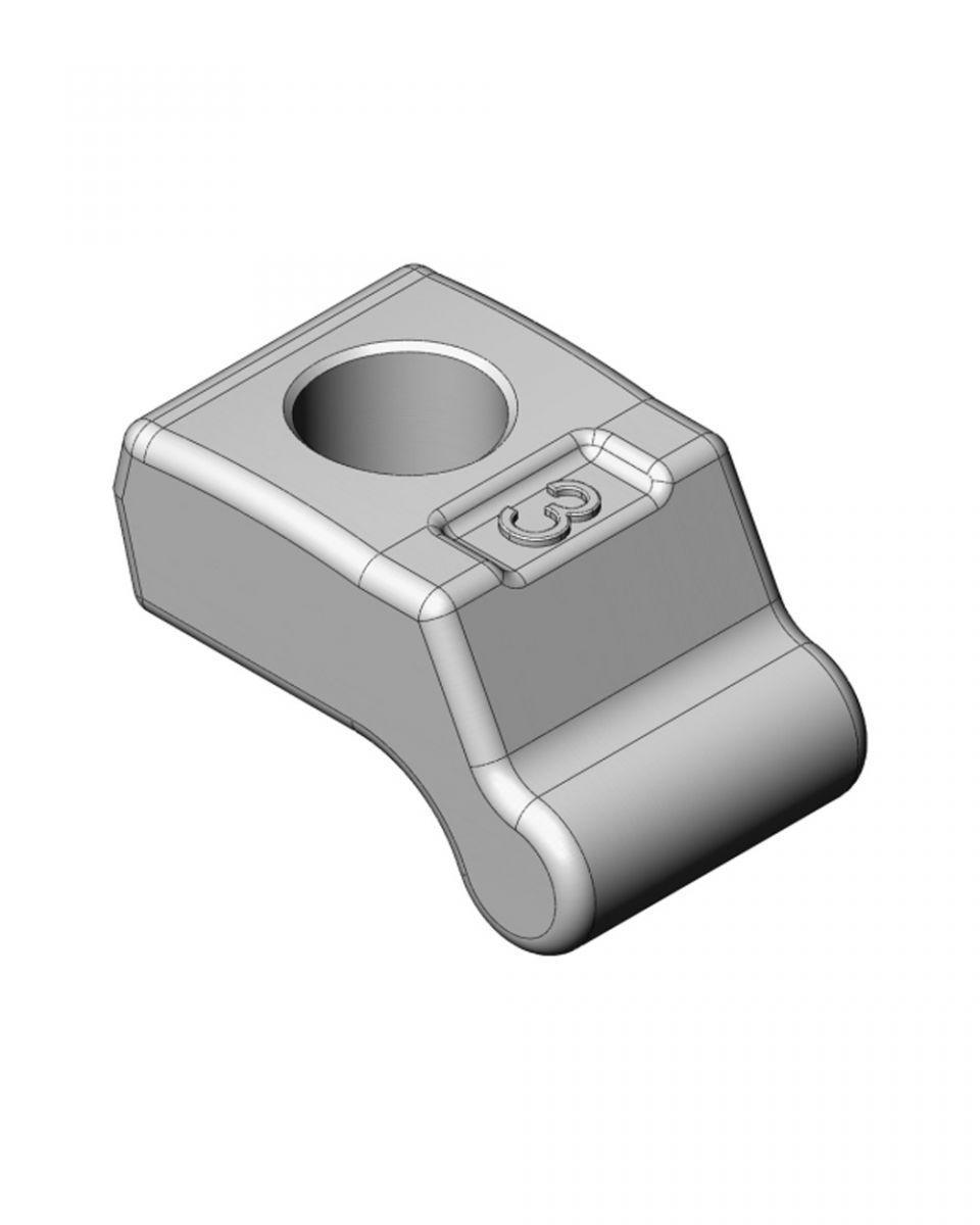 grid clamp lock