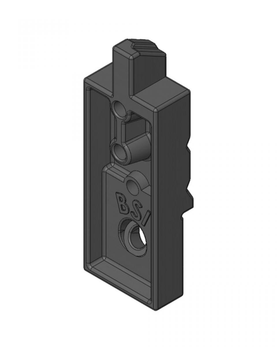 grid clamp side weldable