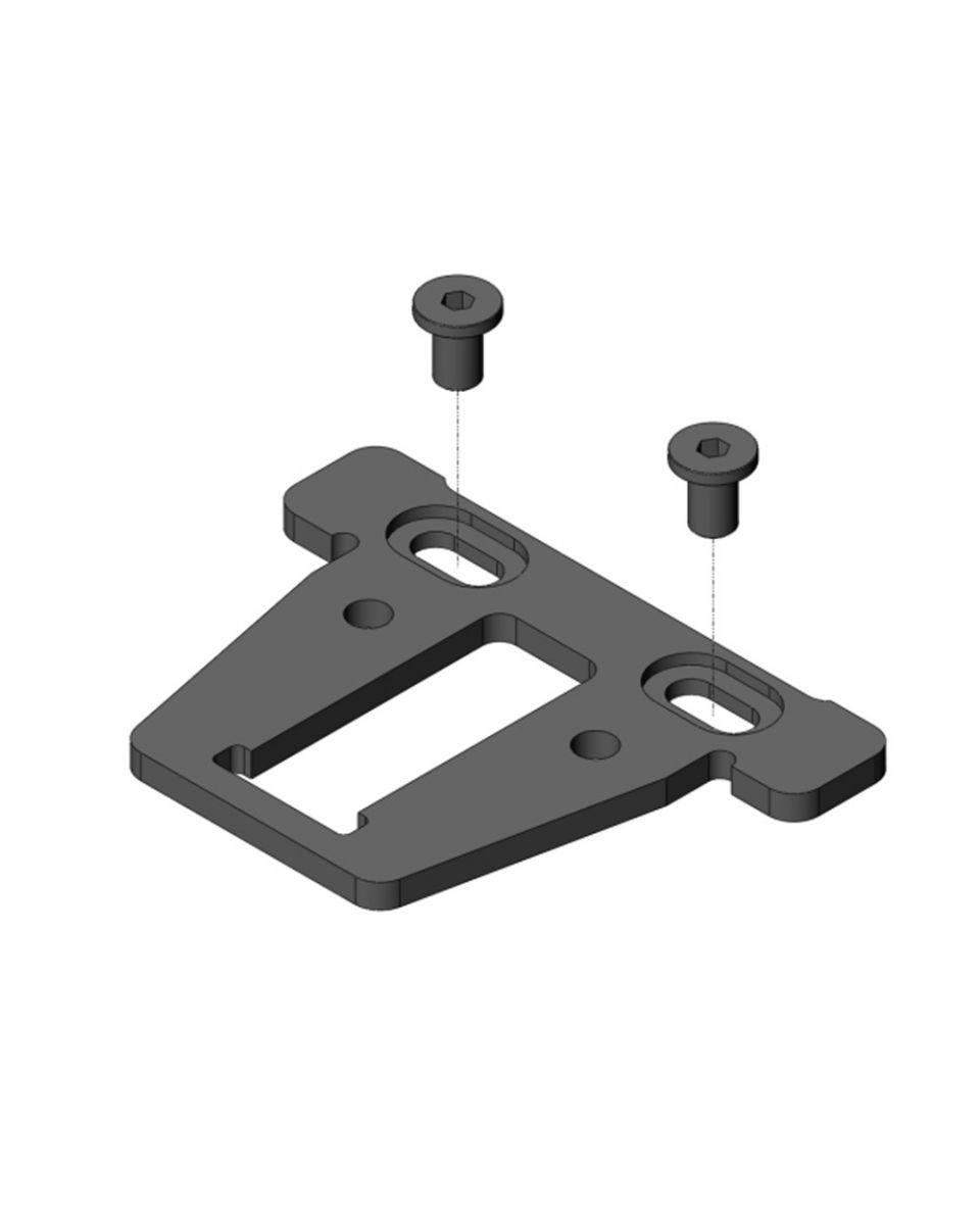 adapter for centerline