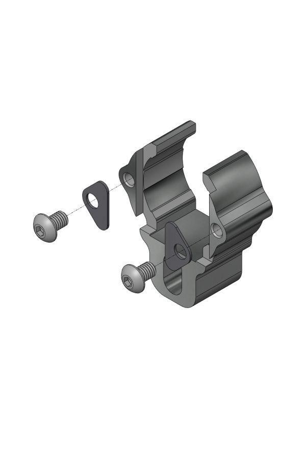 cl100 universal mounting bracket