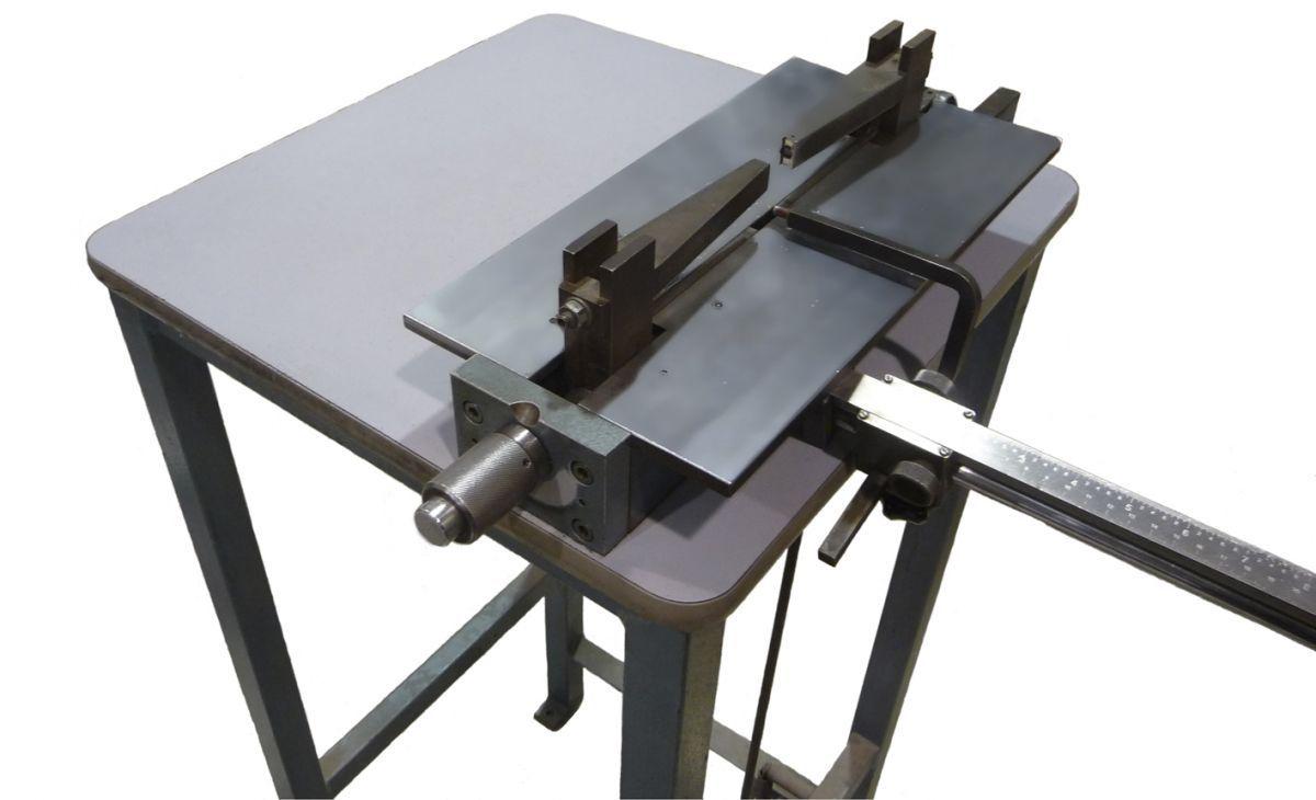 pedal bending machine
