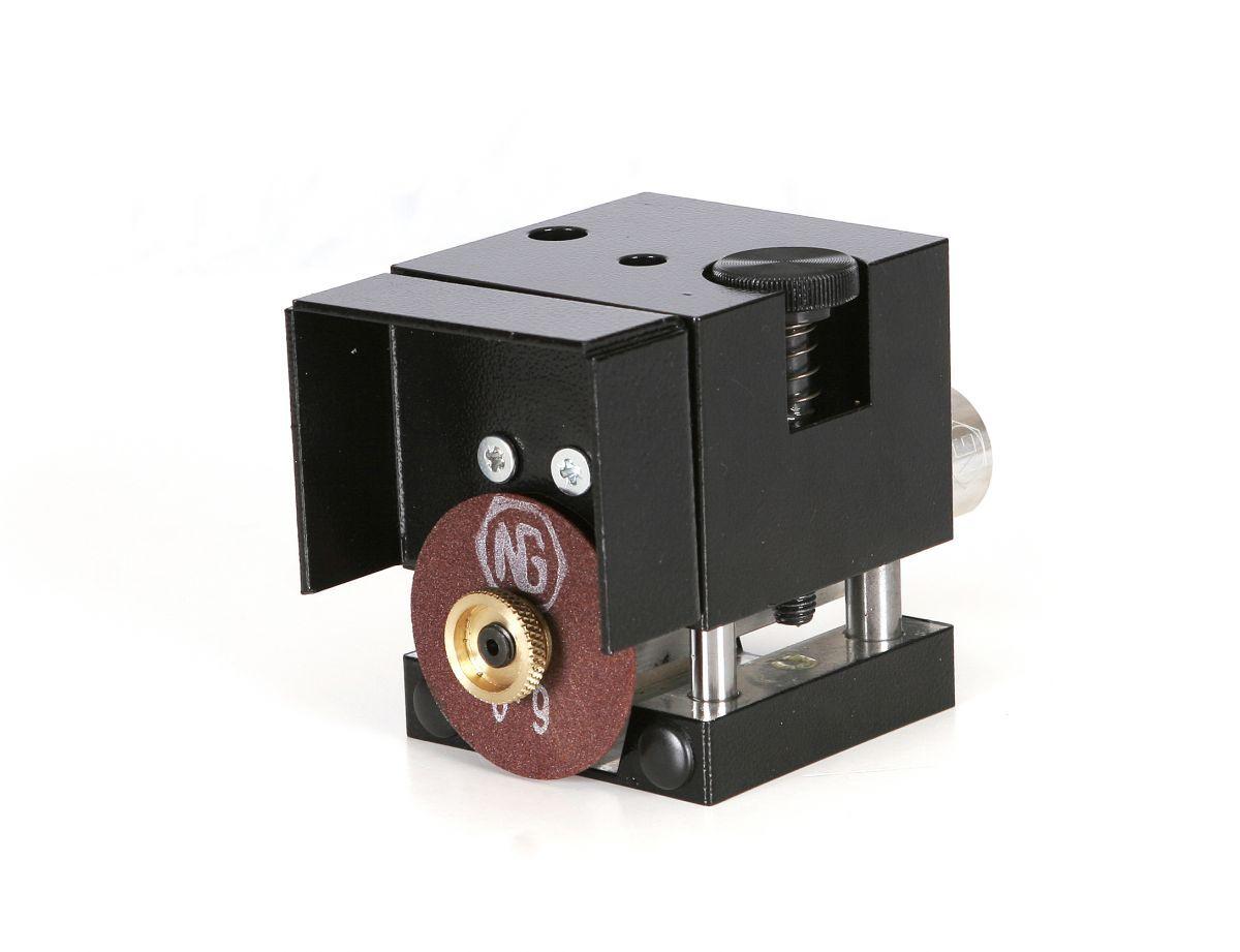 pneumatic nick grinder