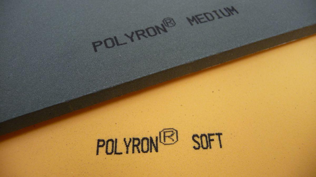 polyron grey medium polyron beige soft