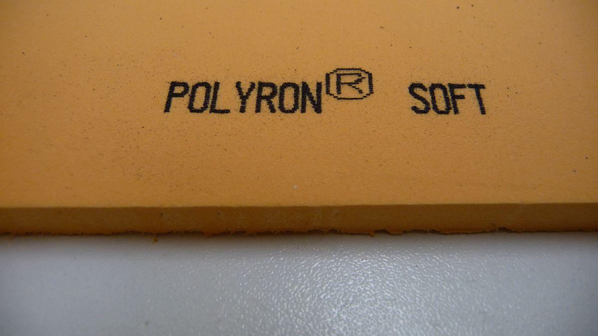 polyron beige soft