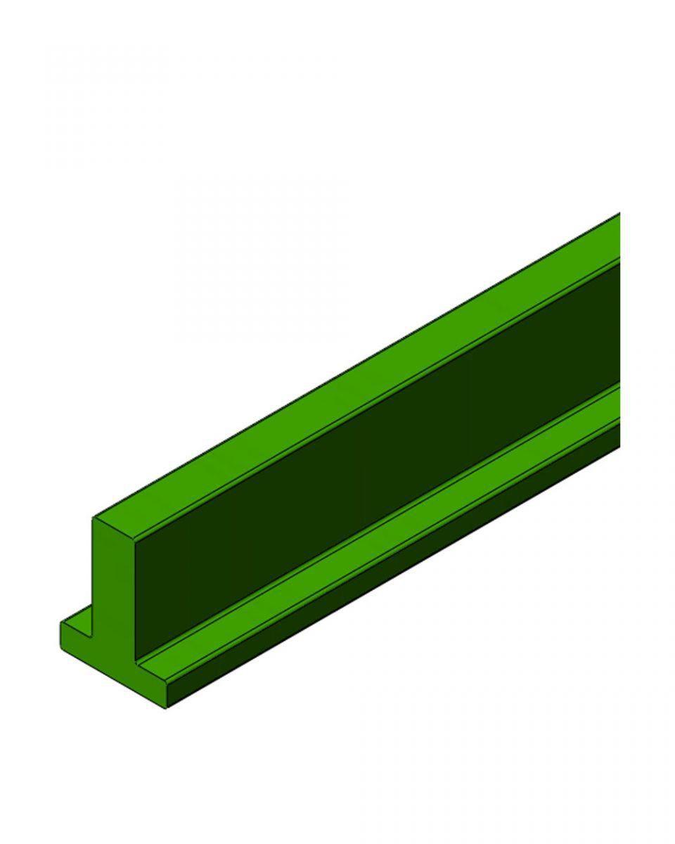 p01006 t rail