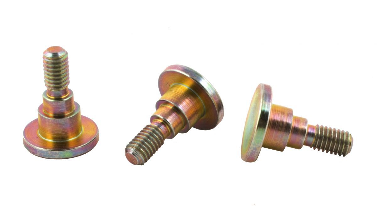 screw for bobst quick lock system
