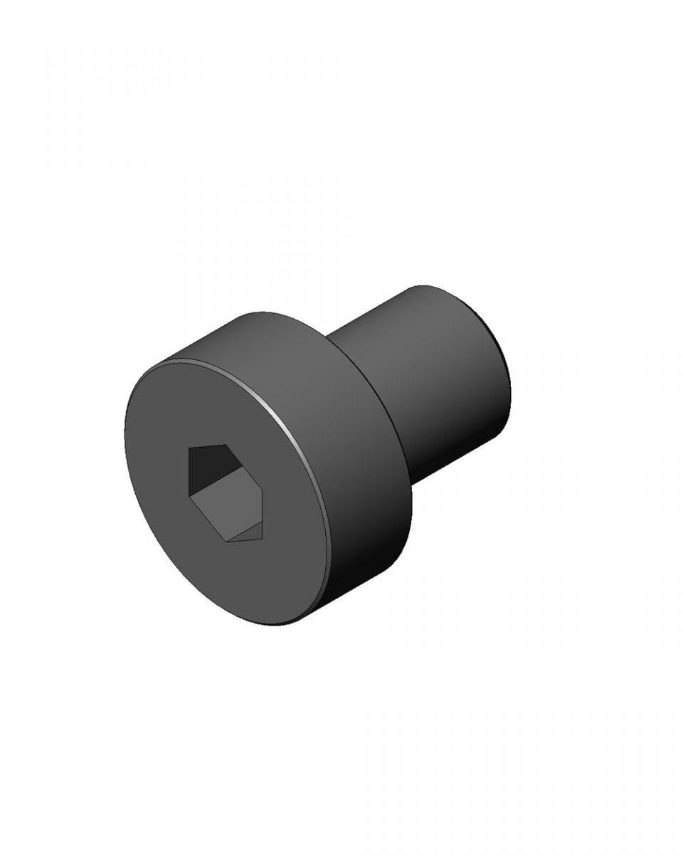 screws for angle lock and quickset system