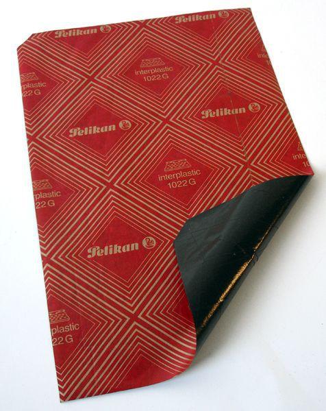 special carbon paper