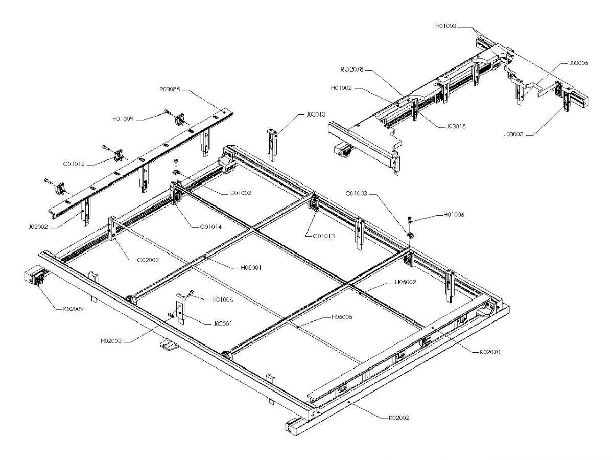 bsi universal tool kit